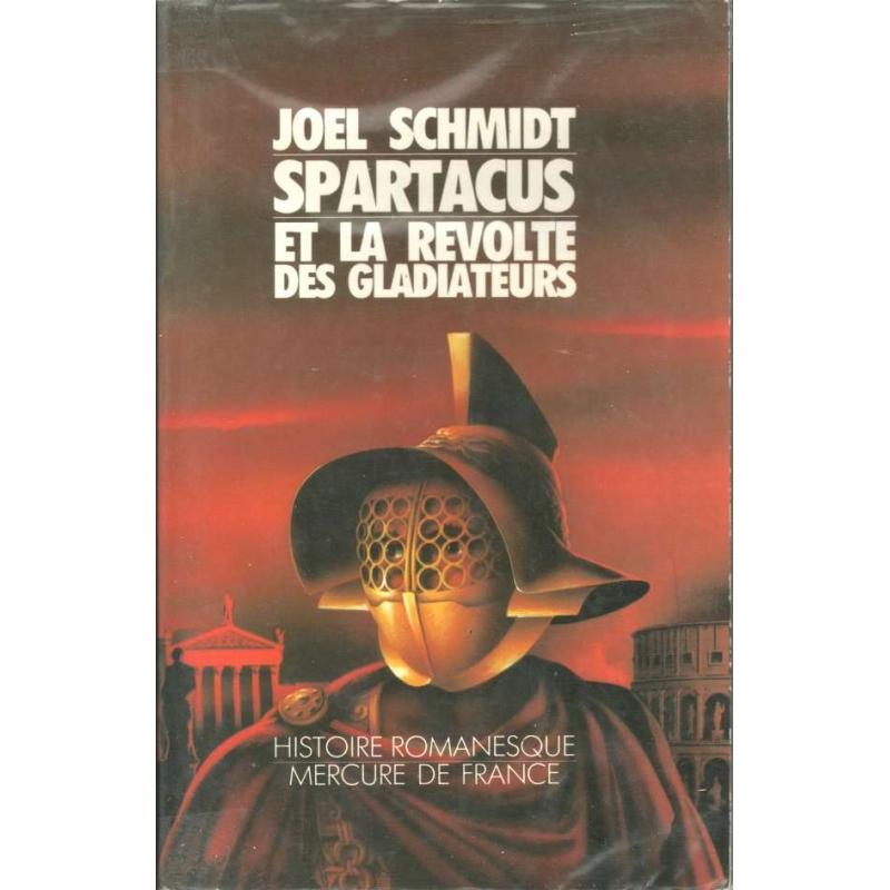 Spartacus et la révolte des gladiateurs