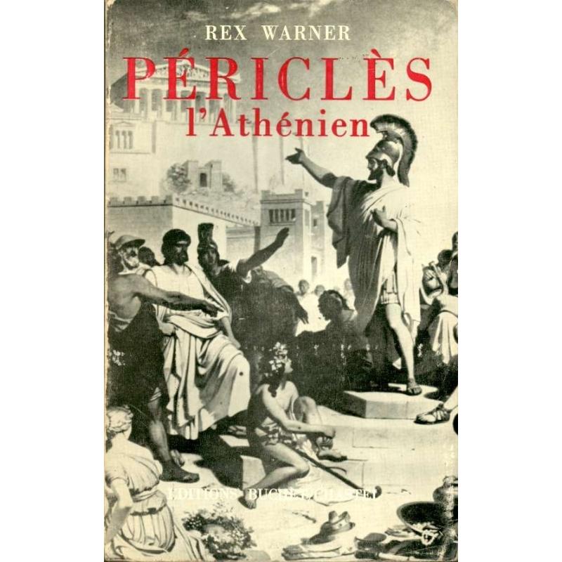 Périclès l'Athènien