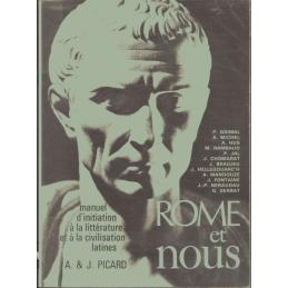 Rome et nous