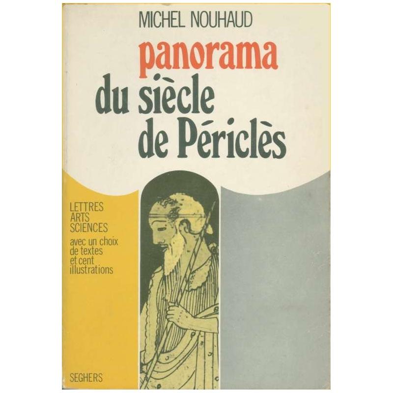 Panorama du siècle de Périclès