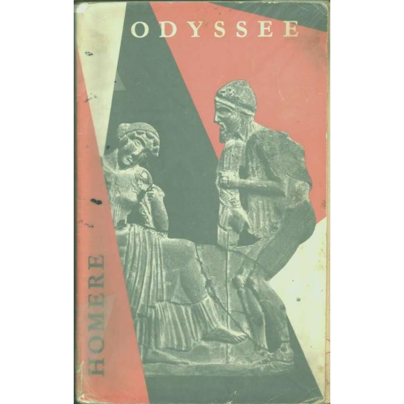 Odyssée (extraits)