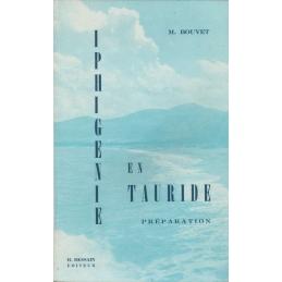 Euripide : Iphigénie en Tauride