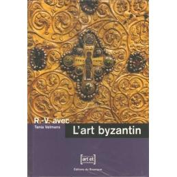 R.-V. avec l'art bysantin