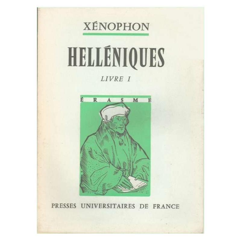 Helléniques. Livre I
