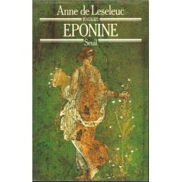 Eponine. Roman