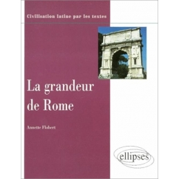 La grandeur de Rome