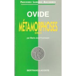 Ovide : Métamorphoses, extraits