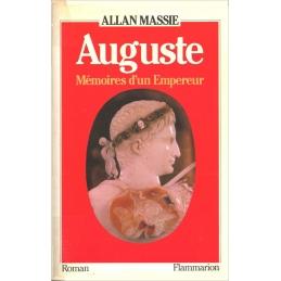 Auguste. Mémoires d'un imposteur