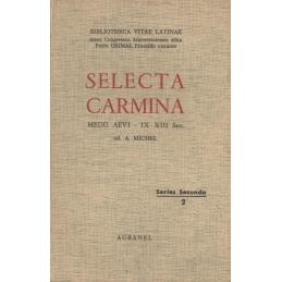 Selecta carmina medii aevi - IX-XIII saec. Series Secunda 2