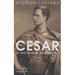 César, le dictateur démocrate