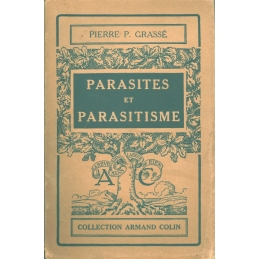 Parasites et parasitisme