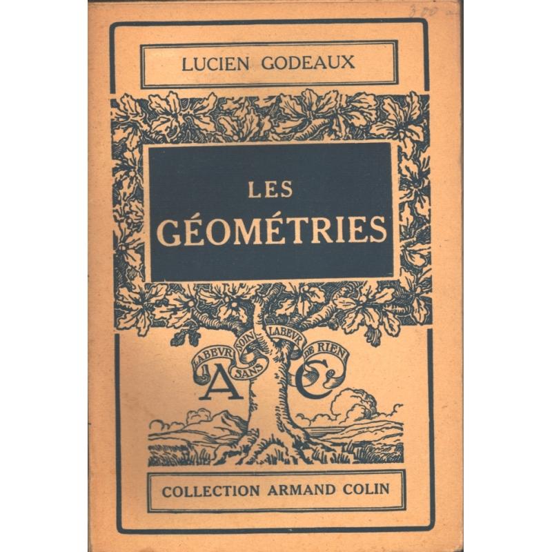 Les géométries