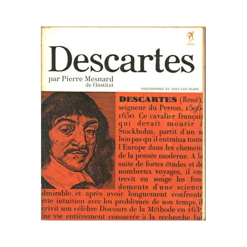 Descartes ou le Combat pour la vérité