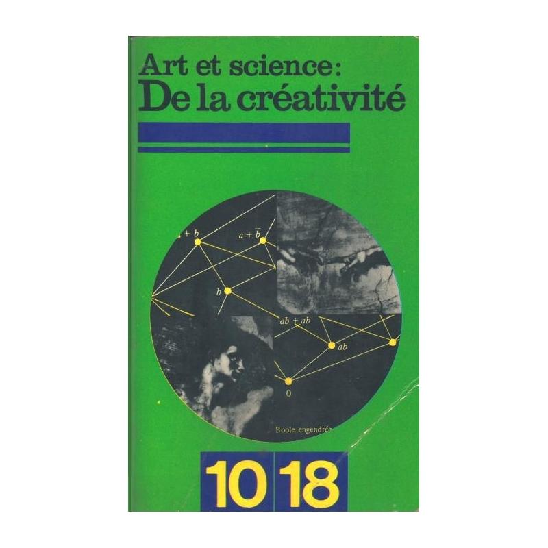 Art et science : de la créativité