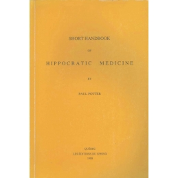 Short Handbook of Hippocratic Medicine