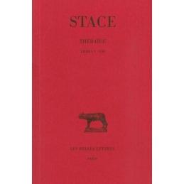 Thébaïde, tome II : Livres...