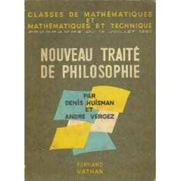 Nouveau traité de philosophie