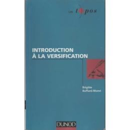 Introduction à la versification
