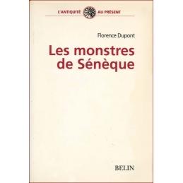 Les monstres de Sénèque