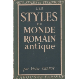 Les styles du monde romain antique