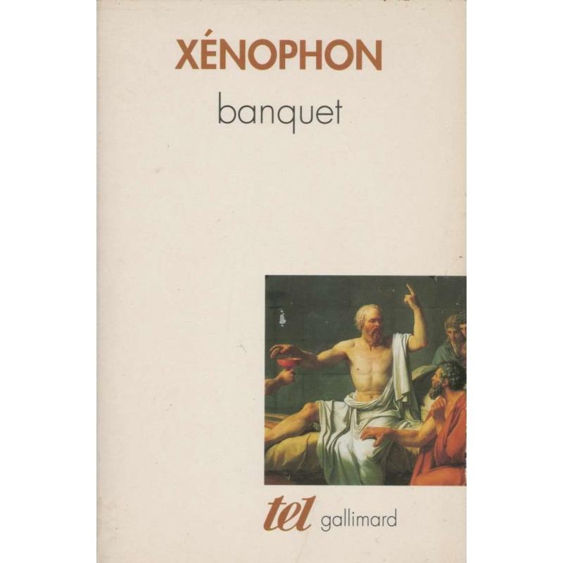 Banquet suivi de L'Apologie de Socrate