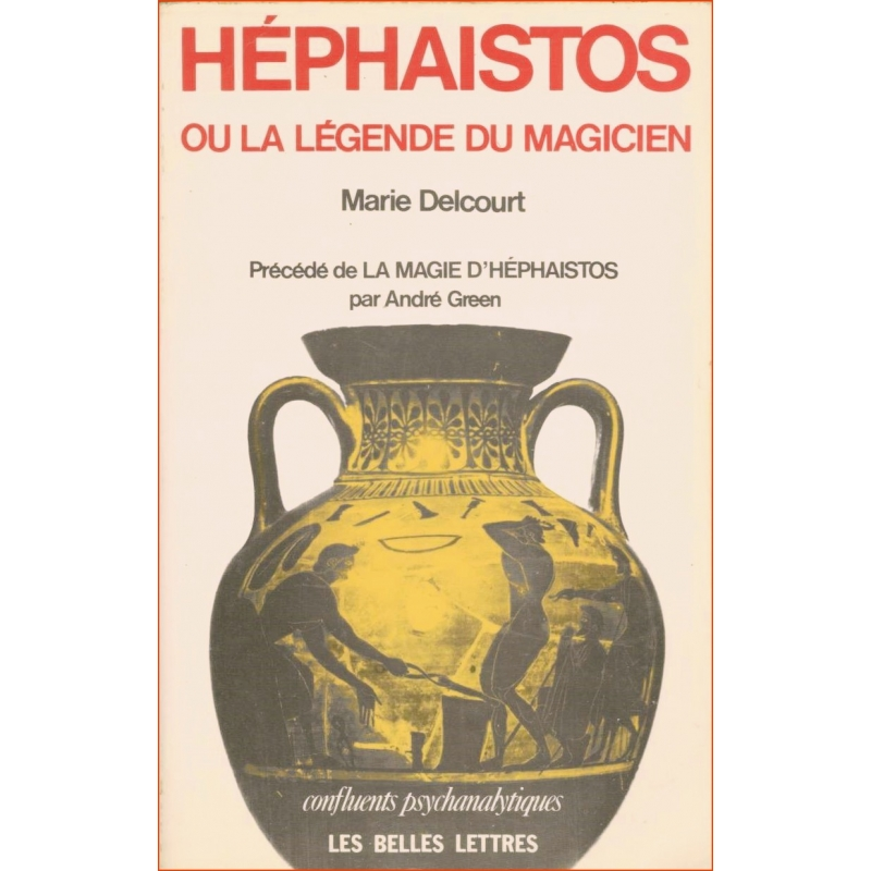 Héphaistos ou la légende du Magicien