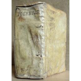 Megalopolitani Historiarum libri priores quinque
