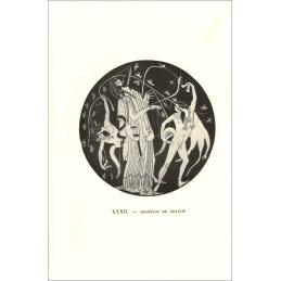 L'âme hellénique d'après les vases peints. Illustration