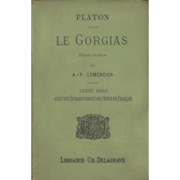 Le Gorgias