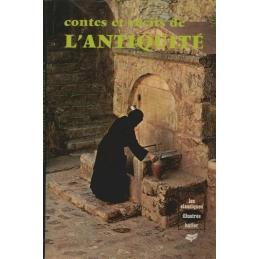 Contes et légendes de l'Antiquité