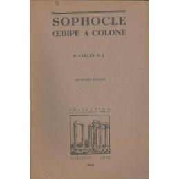 Œdipe à Colonne (texte)