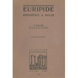 Iphigénie à Aulis, texte