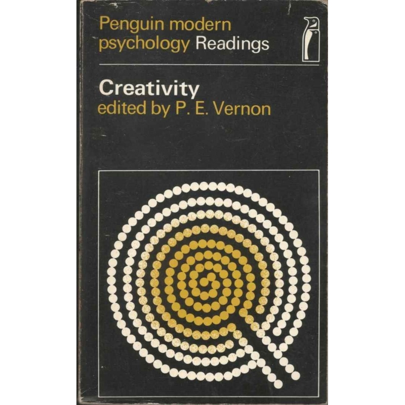 Creativity. Selected Readings