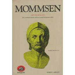 Histoire romaine. Livres I à IV