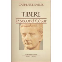 Tibère le second empereur