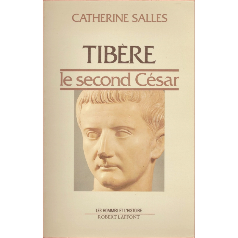 Tibère le second empereur