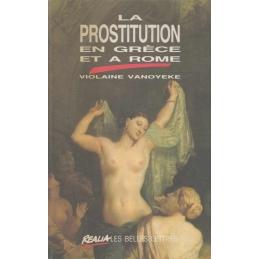 La prostitution en Grèce et à Rome