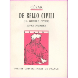 De bello civili (La guerre...