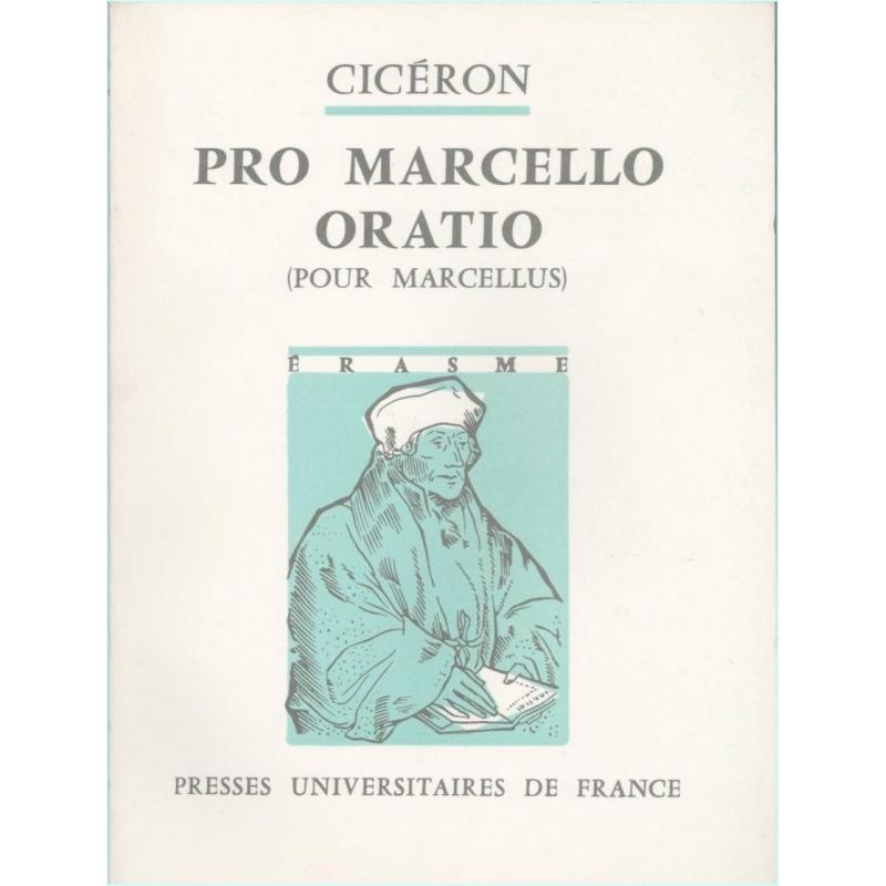 Pro Marcello oratio (Pour Marcellus)