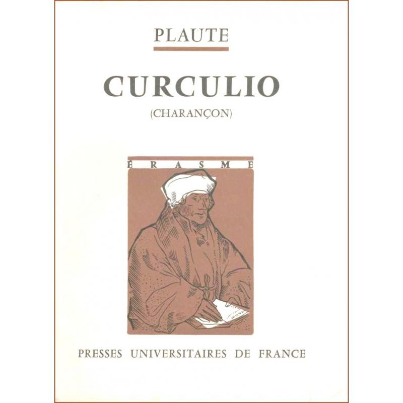 T. Maccius Plautius Curculio (Charançon)