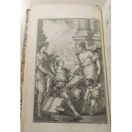 P. Ovidii Nasonis Opera quæ supersunt. Tome 1