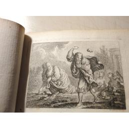 P. Ovidii Nasonis Opera quæ supersunt. Tome 2