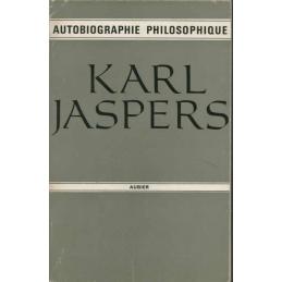 Autobiographie Philosophique