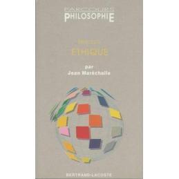 Spinoza : Ethique démontrée suivant l'ordre géométrique et divisée en cinq parties