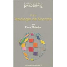 Platon : Apologie de Socrate