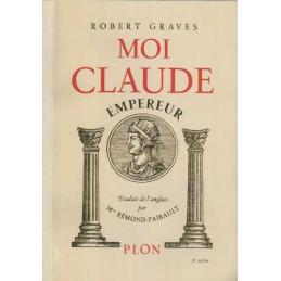Moi Claude Empereur.