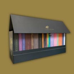 Coffret Fondation. Les 19 volumes de la Série du Centenaire