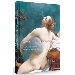 Les Métamorphoses d'Ovide illustrées par la peinture baroque