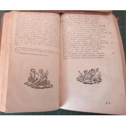 Métamorphoses, tome 2, pages 128-129
