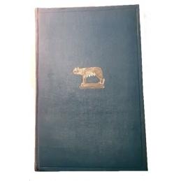 La guerre civile (La Pharsale)   tome I, couverture recto.